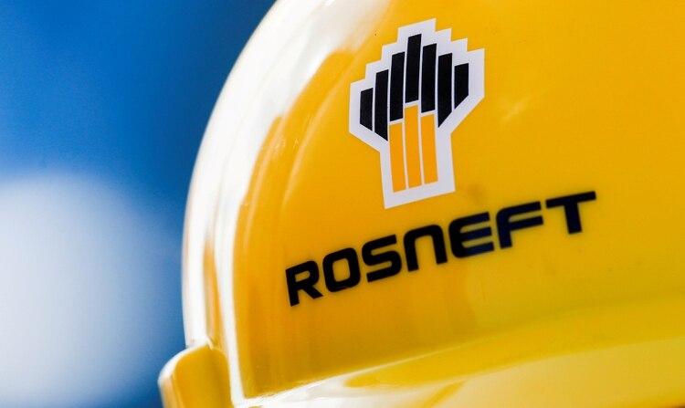 Rosneft cesó sus actividades en Venezuela (REUTERS/Maxim Shemetov)