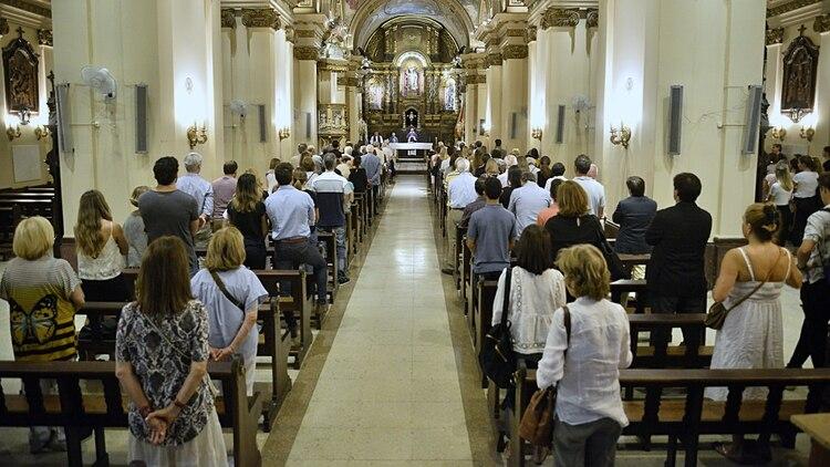 La Iglesia sugirió evitar el tradicional