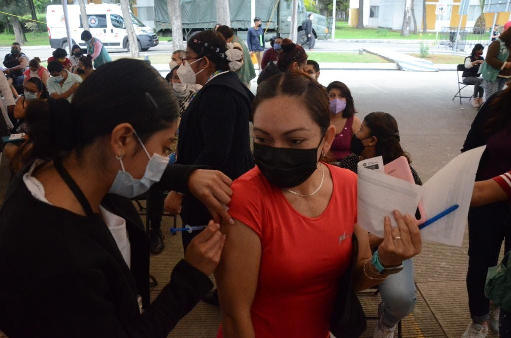vacunacion cdmx-mexico-13092021