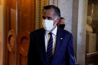 Mitt Romney (REUTERS/Ken Cedeno)