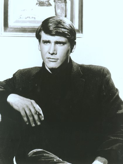 Un encuentro fortuito con George Lucas cambió la historia de Harrison Ford cuando iniciaba su carrera en Hollywood (Shutterstock)