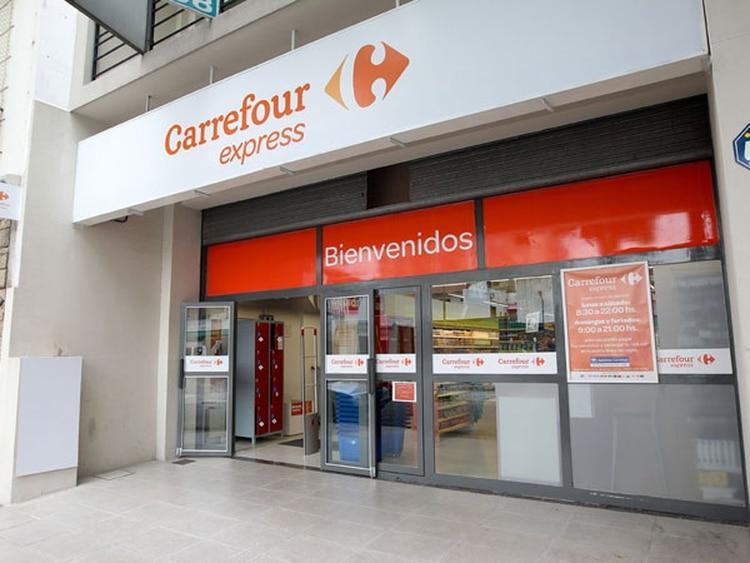 16d5c05b5 Por qué Carrefour es más express que hiper - Infobae