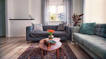 No es su hogar, no es un hotel, es el home-tel (Shutterstock)