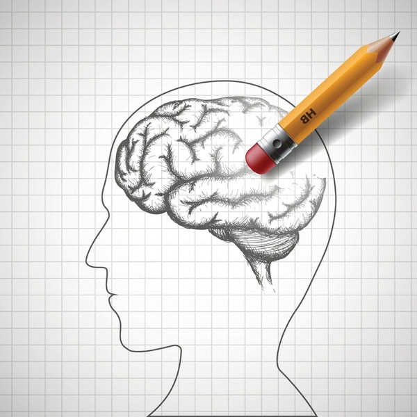 El mal afecta la memoria (Istock)