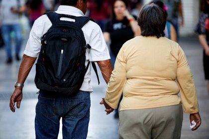 El 10.3% de la población de 20 años o más -unos 8.6 millones de personas- sufren de diabetes, según datos del 2018 del gobierno, por sobre el 9.2% de seis años antes. (Foto: REUTERS/Gustavo Graf)