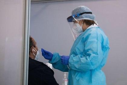 El perfil de las enfermeras argentinas es uno de los más buscados en España