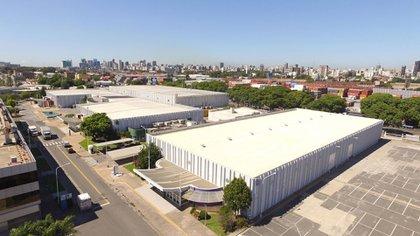 El predio de Costa Salguero contará con 30.000 metros cuadrados cubiertos habilitados especialmente para la Cumbre de líderes del G20