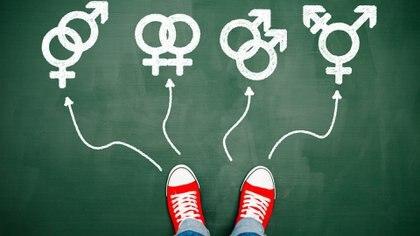 Muchas personas carecen de información certera acerca del cambio de género (Getty)