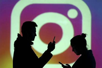 Instagram se incrementó su cantidad de usuarios desde la cuarentena (REUTERS/Dado Ruvic/Illustration/File Photo)