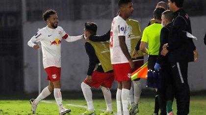 Mal arranque de Equidad y Deportes Tolima ante equipos brasileños