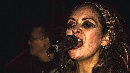 Tere Farfisa fue tecladista de diversas bandas de la escena contracultural mexicana (Foto: Fotógrafo Martín Gorostiola @martingorostiola)