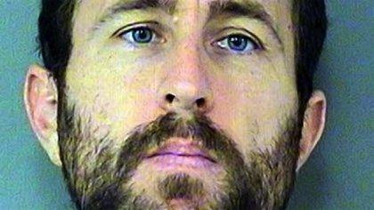 Lewis Bennett, el asesino