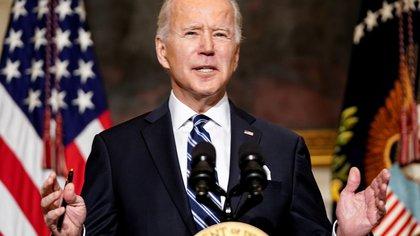 Joe Biden busca liderar la lucha contra el cambio climático en una cumbre en la que participarán Vladimir Putin, Xi Jinping y el papa Francisco