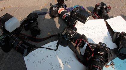 Coronavirus en México: más de 1,000 periodistas han muerto por COVID-19