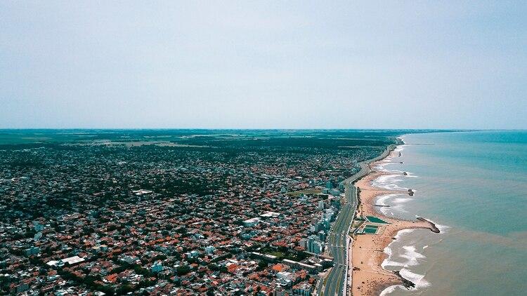 Infobae Mar Del Plata El Humo De Los Incendios En