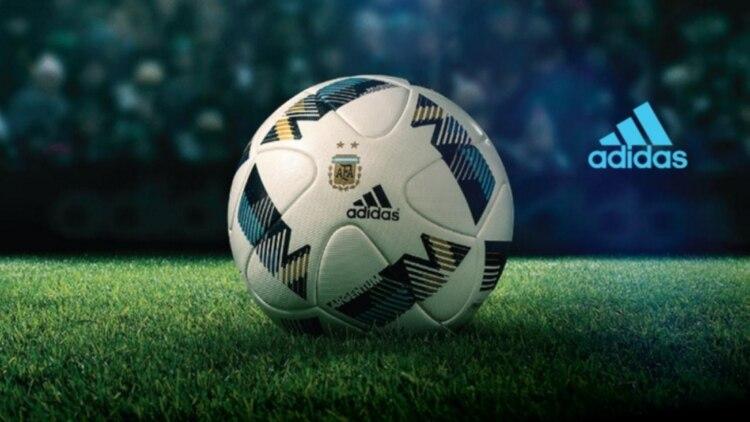 bc8afb7c75d74 ¿Jugás con tus amigos al fútbol  ¿Te gustaría hacerlo con el balón oficial  del torneo argentino  PLAYFÚTBOL te da esa oportunidad