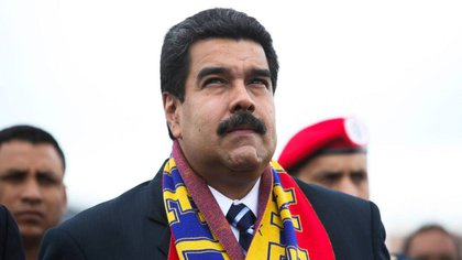 Facebook Nicolás Maduro 163