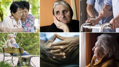 Los próximos siglos estarán marcados por la reducción y el envejecimiento de la población