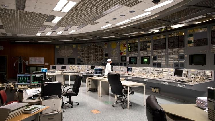 La planta nuclearIgnalina, en Lituania (AP Photo/Mindaugas Kulbis)