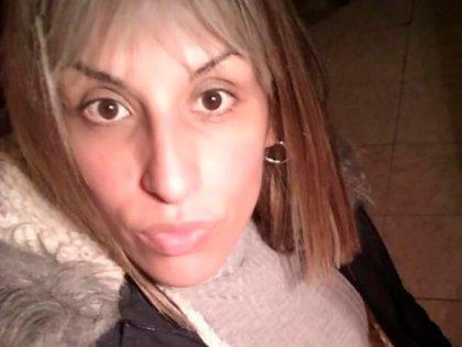 Jésica Flores, pareja de Novelino y acusada de ser su cómplice.