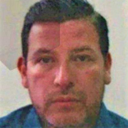 Carlos Rolando Lizcano Manrique