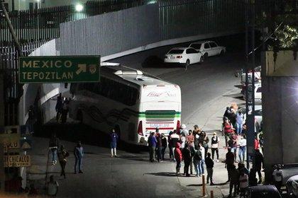 AMLO ha llamado a los ciudadanos a no tomar casetas para no afectar a las finanzas del Estado (Foto: Margarito Pérez Retana/ Cuartoscuro)