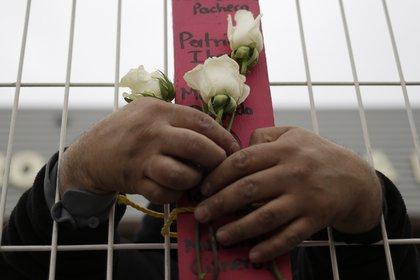 La entidad con más crímenes de este tipo en los primeros dos meses del año fue Guanajuato, con 83 casos. REUTERS/Jose Luis Gonzalez