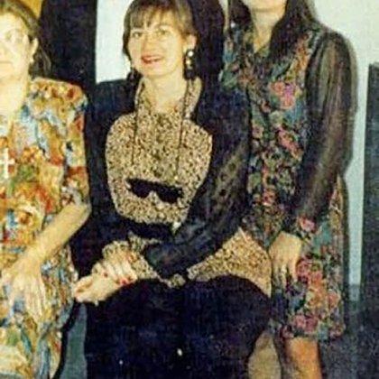 Endina Arellano Félix tendría actualmente casi 60 años (Foto: Archivo)