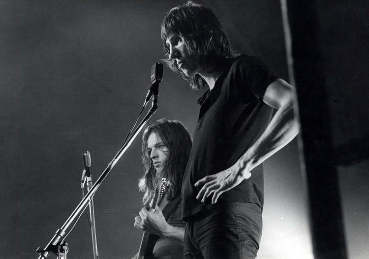 Roger Waters, bajista y voz líder hasta The Final Cut, decidió irse del grupo en 1985 (Crollalanza/Shutterstock)