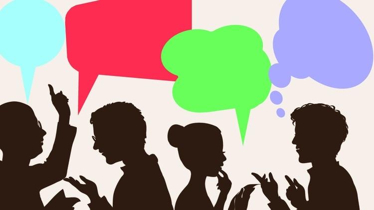 """En las redes socialeses cada vez más frecuente el intercambio de una vocal por la letra """"x"""" o con una """"e"""" (istock)"""