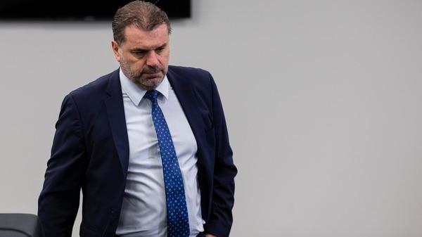 Postecoglou renunció tras clasificar ante Honduras