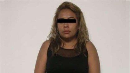 """Liliana Hernández, considerada como la primera """"Reina del Sur"""" del estado de Puebla (Foto: Especial)"""