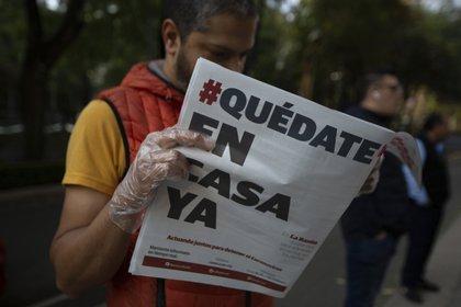 (Foto: Fernando Llano/AP)