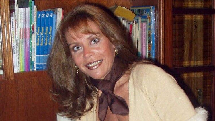 La madre de Nora aseguró que ella sospechaba de una persona a quien se identifica como M.R. El viudo dice que nunca se investigó esa pista