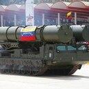 El sistema antimisiles S-300VM