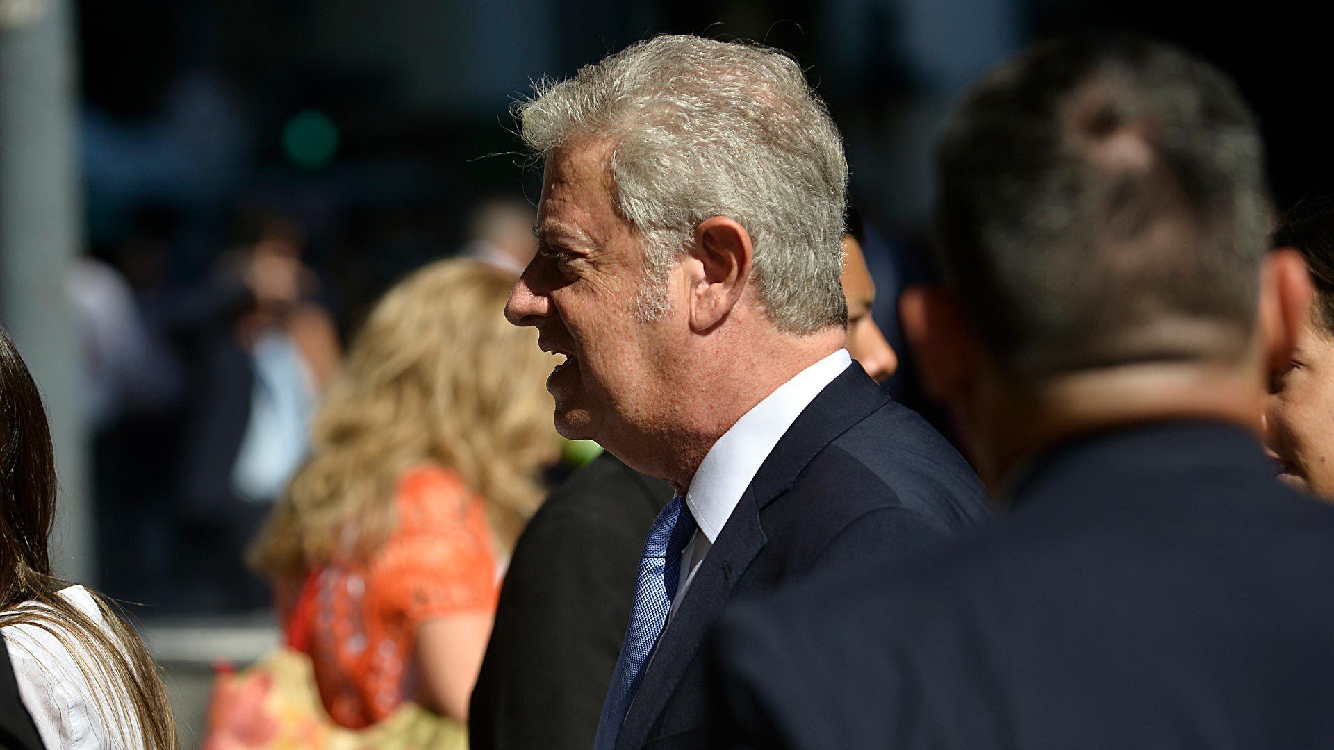 Carlos Beraldi, el abogado defensor de Cristina Kirchner