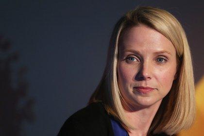 Marissa Mayer, CEO de Yahoo (fortune)