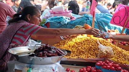 La inflación en México se notará en los incrementos. (Foto: Cuartoscuro)