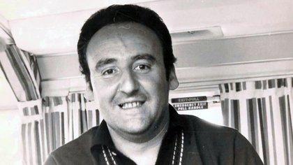 Héctor Ricardo García