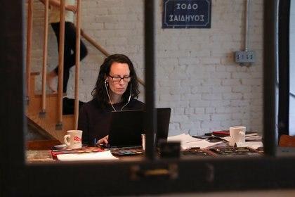La programación es vital, pero cuando se trata de establecer horarios, es fundamental no intentar imitar un día normal en la oficina (REUTERS/Caitlin Ochs)