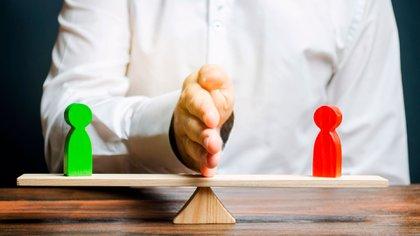 Cuanto mayor respete transmiten los líderes, mayor es el compromiso que tienen los empleados en su organización