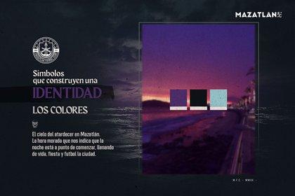 Estos serán los colores de Mazatlán FC (Foto: Twitter/ @MazatlanFC)