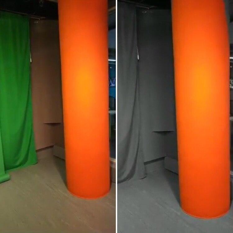 La función Color directo permite hacer foco en un color en particular y dejar el resto en tonalidades grises.