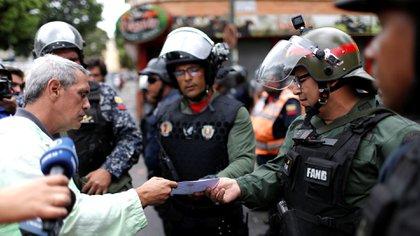 REUTERS/Manaure Quintero NO RESALES. NO ARCHIVES