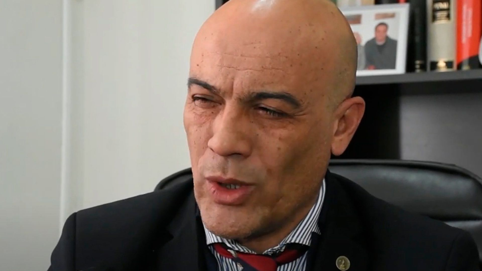 Gustavo Ponce Asahad
