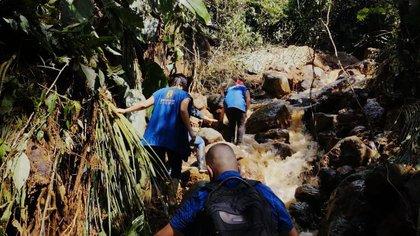 Emergencia en Dosquebradas, Risaralda: ola invernal deja al menos 60 damnificados