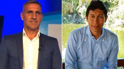 Cascini y Bermúdez fueron terminantes con Tevez en la última comunicación