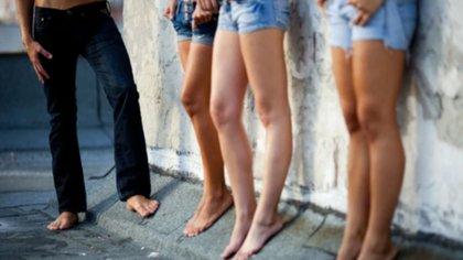 Mujeres en situación vulnerable son manipuladas por miembros de grupos de la delincuencia organizada (Foto: Archivo)