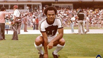 El peruano jugó cinco años con el club auriazul (Foto: Archivo)