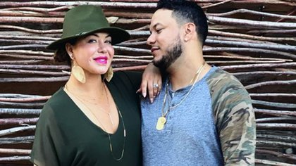 After just over a year of marriage, Chiquis filed for divorce before the United States court (Photo: Instagram @chiquis)